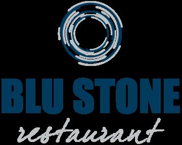 logo blu stone