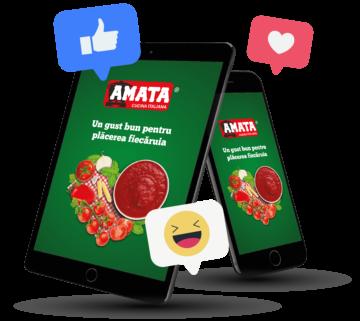 social amata 2